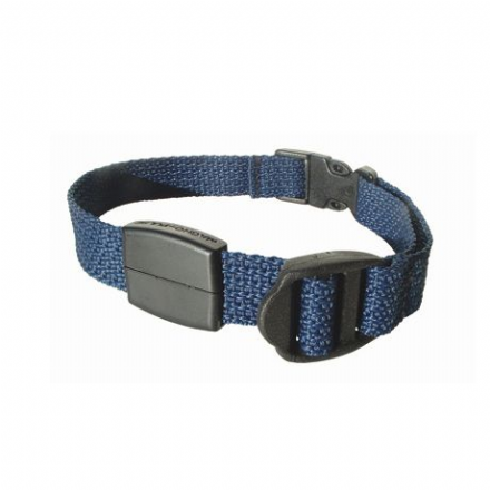 The Original Magnopulse Dog Collar - Navy- Small